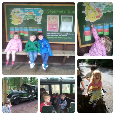 Center Parcs Longleat