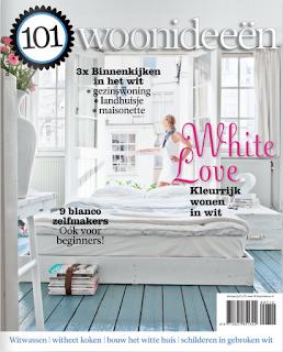 101 woonideeen magazine