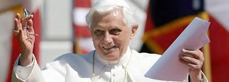 Raccolta testi Card. J.Ratzinger-SS. Benedetto XVI
