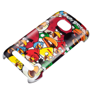 Nokia vende capas do Angry Birds para Lumia 710