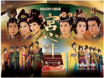 nhạc phim cung Tâm Kế