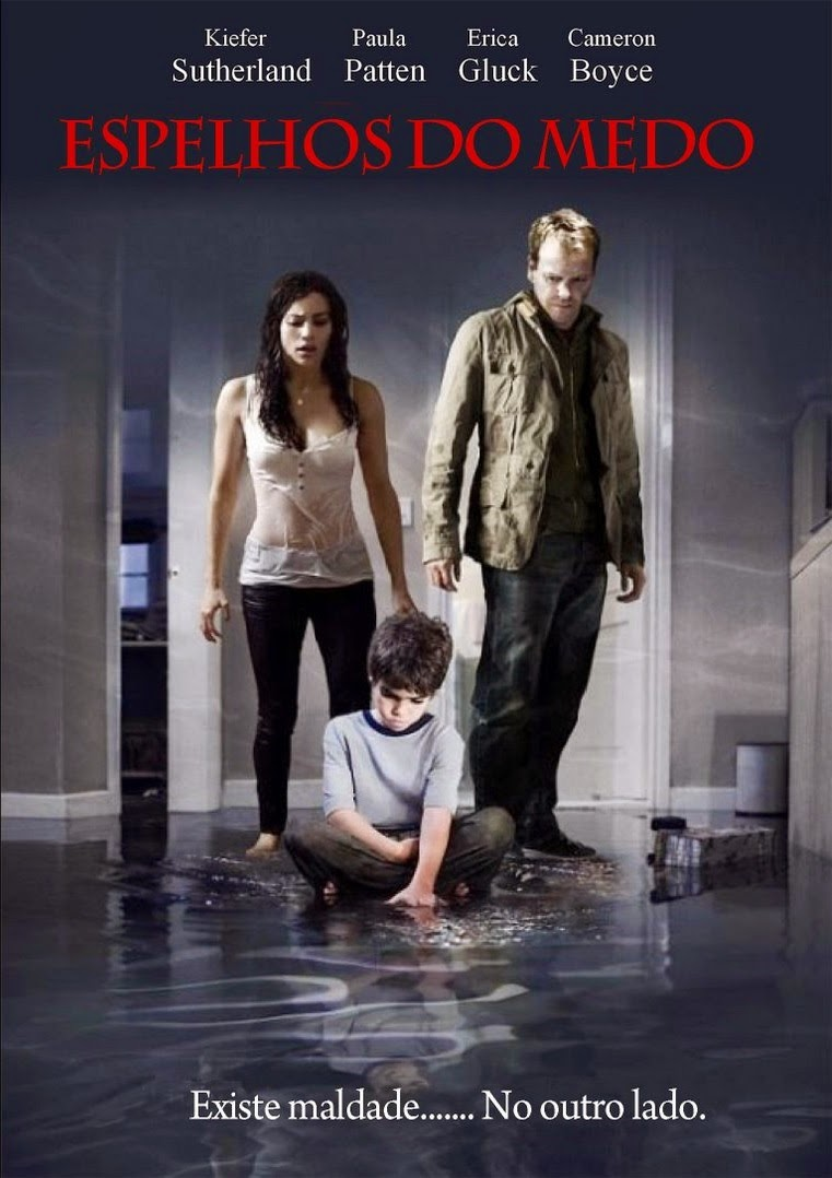 Espelhos do Medo – Dublado (2008)