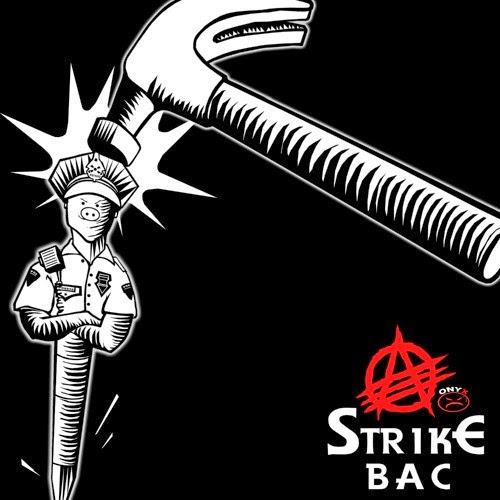 """ONYX - """"Strike Bac"""" f. SickFlow"""