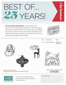 SU Best of  25 years Stamps
