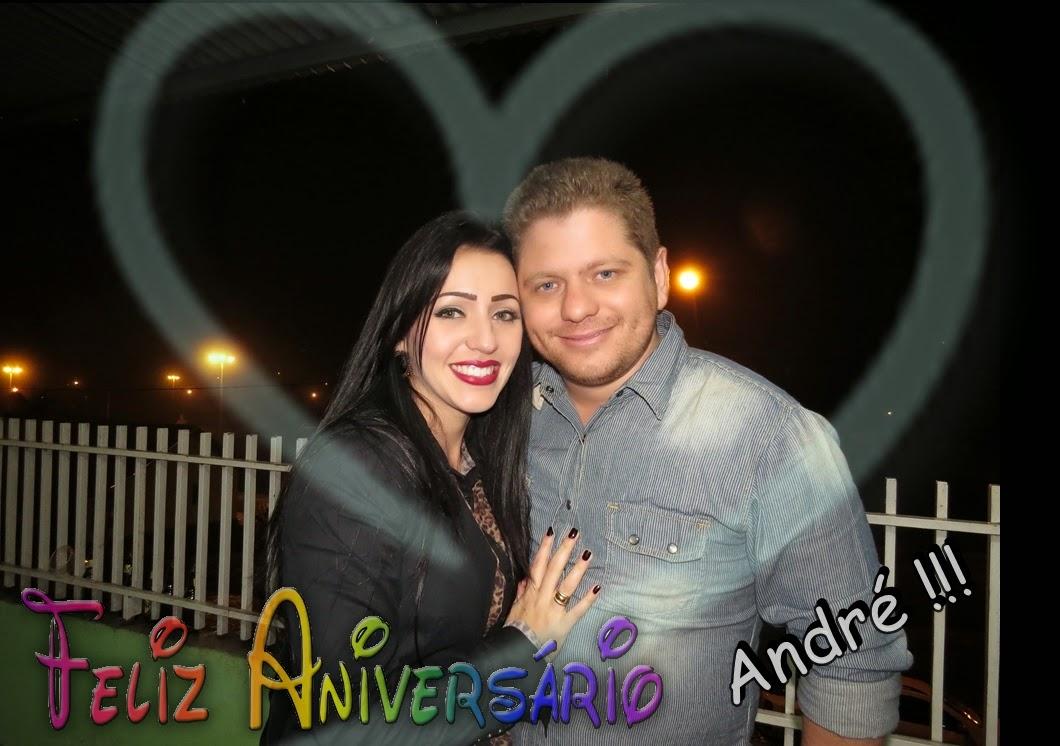 Aniversário do André Godoy Borrazópolis Londrina