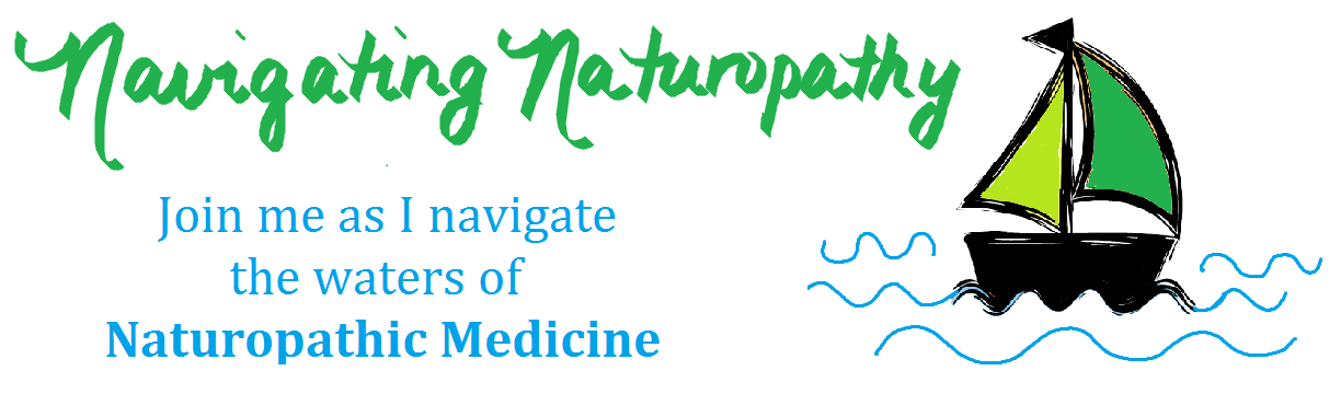 Navigating Naturopathy