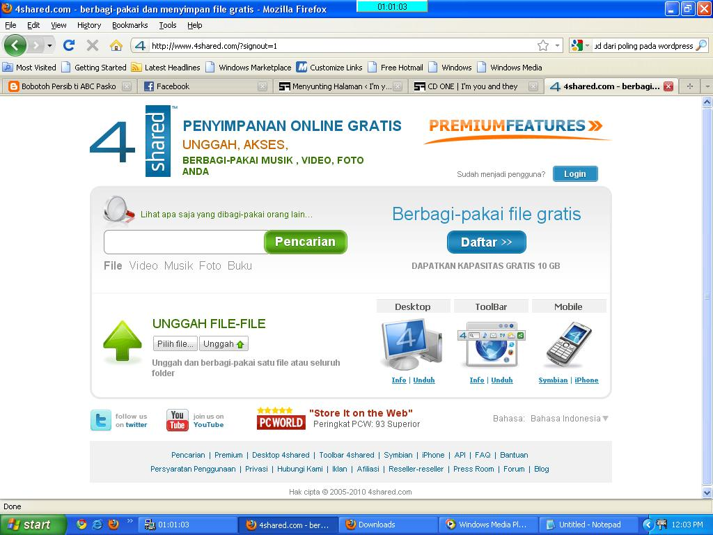 Share download mp3