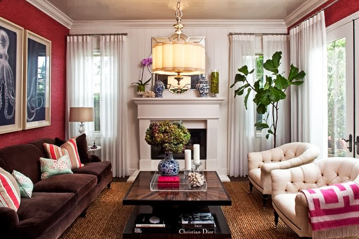 Armonia Decor Living Room