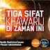 [VIDEO] Tiga Sifat Khawarij di Zaman Ini - Asy-Syaikh Shalih al-Fauzan hafizhahullah