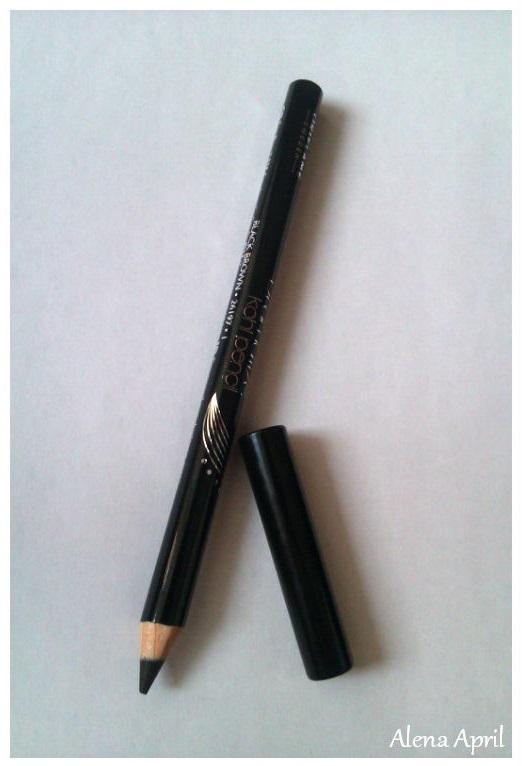 Карандаш для глаз «Выразительный взгляд» Oriflame Dramatize kohl pencil , 26197