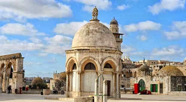 7 Kota Tertua yang Bersejarah di Dunia