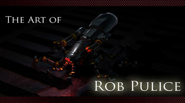 The Art of Rob