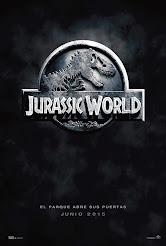 Jurassic World (12-06-2015)