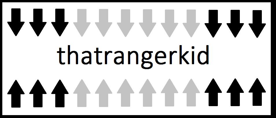 thatrangerkid
