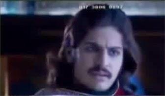 Sinopsis 'Jodha Akbar' Episode 136