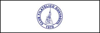 CLUB FILATÉLICO GUAYAQUL