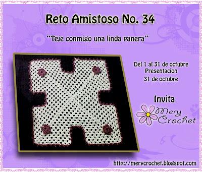 Reto Amistoso Nro. 34 - Cumplido!!!