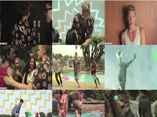 CODY SIMPSON - Pretty Brown Eyes [720p] Free Download