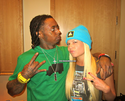 fotos raras de lil wayne con mujeres wallpapers