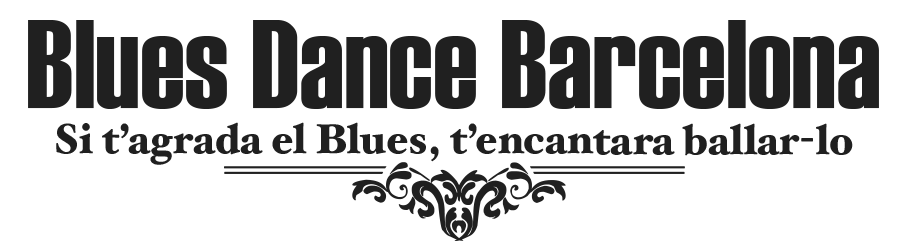 Blues Dance Barcelona