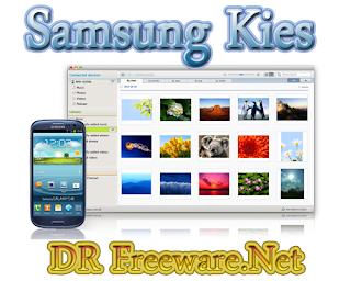 Samsung Kies 3.2.14083 Free Download For Windows & Mac