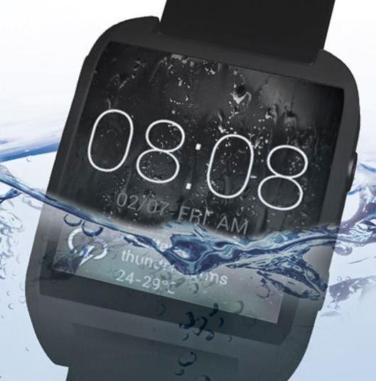 Harga Jam Tangan Android Yang Pintar Dari SpeedUp