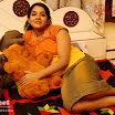 Tamil actress Sandhya relaxing