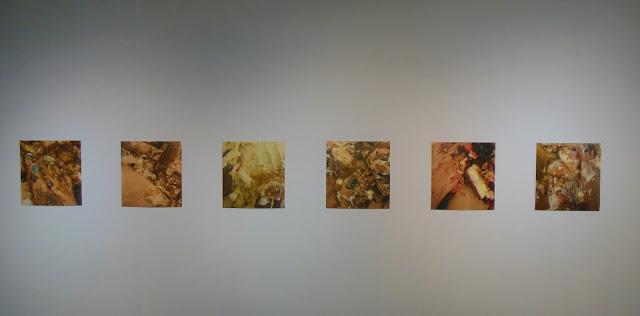 Lasalle Singapore, Fine Arts Graduation Showcase, exhibition, magic bullet, ica gallery, Erica Norris