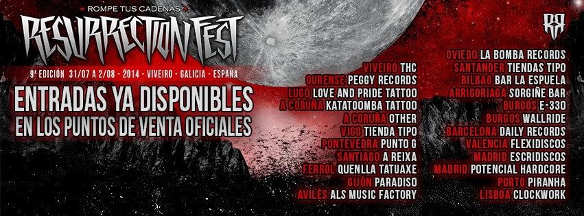 http://www.resurrectionfest.es/entradas/