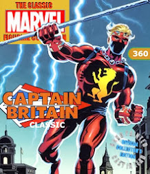 Captain Britain (Classic)