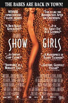 Ver Película Showgirls Online Gratis (1995)