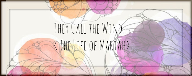 They Call The Wind