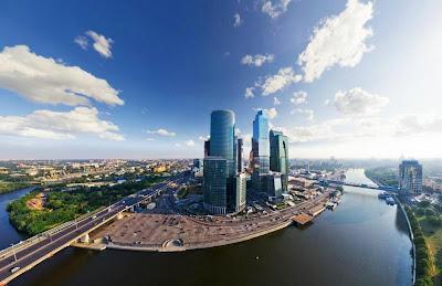 Moscou – Rússia