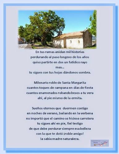 Convocatoria Día del Árbol  ROBLE+AMIGO2