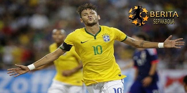 """""""Neymar Sekarang Rival Messi dan Ronaldo"""""""
