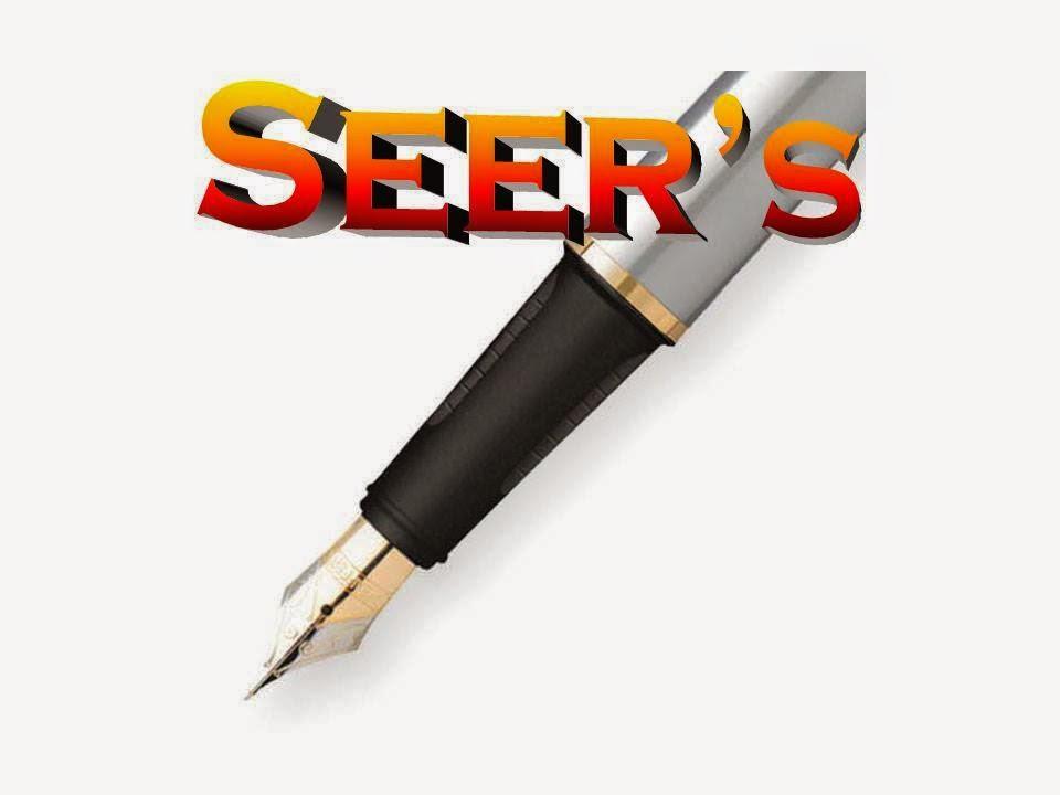 Seer's Pen