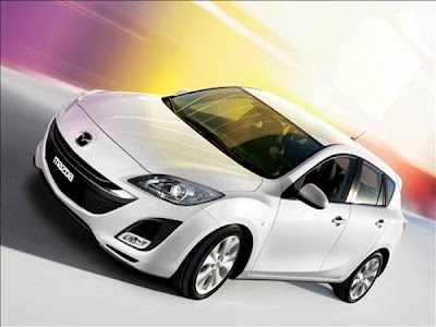 New Mazda 3 Review, Price, Interior, Exterior 03