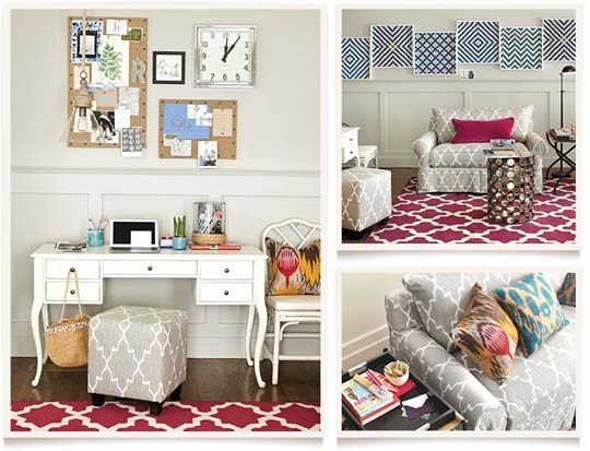 ballard designs home office furniture home design and style