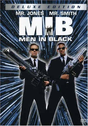 Men in Black Film