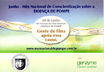 Doença de Pompe
