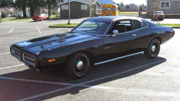 1973 Dodge Charger Se 440 For Sale Buy American Muscle Car