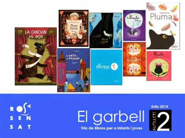 http://issuu.com/rosasensat/docs/el_garbell_2