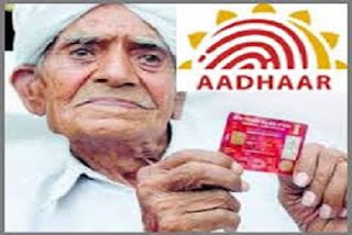 Aadhar Card Online Verification