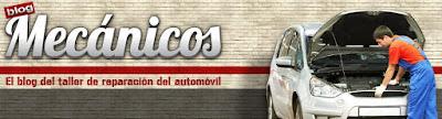 Blog Mecánicos