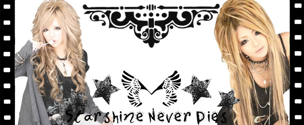 ☆ Starshine Never Dies ☆