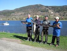 1 plass Tyrifjord Konkuransen 2012