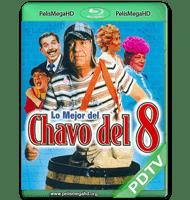 EL CHAVO DEL OCHO (1972) PDTV [SATRIP] ESPAÑOL LATINO