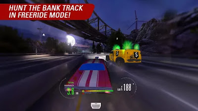 MUSCLE RUN V1.2.4 Apk+Data (MOD MONEY)