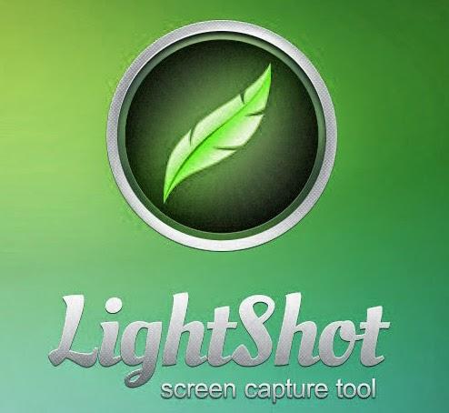 Download Aplikasi Print Screen Lightshoot