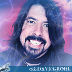 The 30 Greatest Music Legends Of Our Time: 03. Dave Grohl